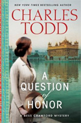 Buy *A Question of Honor: A Bess Crawford Mystery* by Charles Toddonline