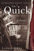 Buy *The Quick* by Lauren Owenonline