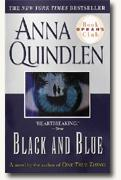 Black & Blue bookcover