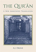 Buy *The Qur'an: A New Annotated Translation (Comparative Islamic Studies)* by translator A.J. Drogeo nline