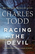 Buy *Racing the Devil: An Inspector Ian Rutledge Mystery* by Charles Toddonline