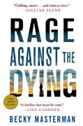 Buy *Rage Against the Dying* by Becky Mastermanonline