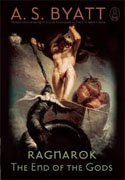 Buy *Ragnarok: The End of the Gods* by A.S. Byatt online