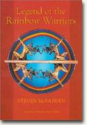 *Legend of the Rainbow Warriors* bookcover