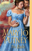 Buy *The Rake* by Mary Jo Putney online