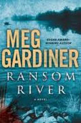 Buy *Ransom River* by Meg Gardiner online