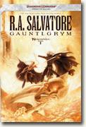 Buy *Gauntlgrym: Neverwinter, Book I (Dungeons and Dragons)* by R.A. Salvatore