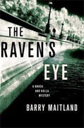 Buy *The Raven's Eye: A Brock and Kolla Mystery* by Barry Maitland online