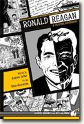 Buy *Ronald Reagan: A Graphic Biography* by Andrew Helfer, illustrated by Steve Buccellato and Joe Staton online