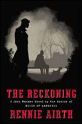 Buy *The Reckoning: A John Madden Novel* by Rennie Airthonline