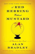 *A Red Herring Without Mustard: A Flavia de Luce Novel* by Alan Bradley