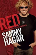 *Red: My Uncensored Life in Rock* by Sammy Hagar