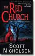 Buy *The Red Church* online
