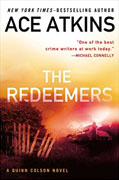 Buy *The Redeemers (A Quinn Colson Novel)* by Ace Atkinsonline