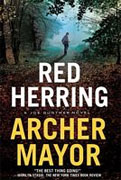 *Red Herring: A Joe Gunther Novel* by Archer Mayor