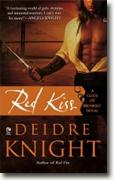 Buy *Red Kiss: A Gods of Midnight Novel* by Deidre Knight online