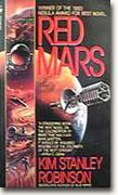 Red Mars bookcover