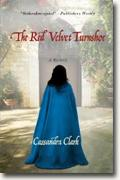 *The Red Velvet Turnshoe* by Cassandra Clark
