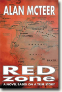 Buy *Red Zone* by Alan McTeer online