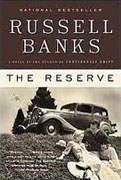 Buy *The Reserve* by Russell Banks online