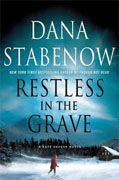 *Restless in the Grave (Kate Shugak Novels)* by Dana Stabenow