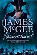 Buy *Resurrectionist: A Regency Crime Thriller* by James McGeeonline