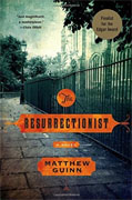 Buy *The Resurrectionist* by Matthew Guinnonline