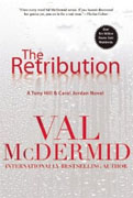 Buy *The Retribution: A Tony Hill and Carol Jordan Novel* by Val McDermid online