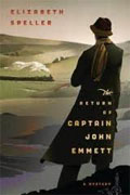 *The Return of Captain John Emmett* by Elizabeth Speller