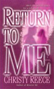 Buy *Return to Me* by Christy Reece online