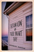 *Reunion at Red Paint Bay* by George Harrar