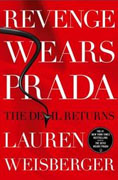 *Revenge Wears Prada* by Lauren Weisberger