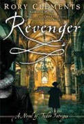 *Revenger: A Novel of Tudor Intrigue* by Rory Clements