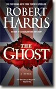 *The Ghost* by Robert Harris