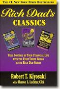 Rich Dad's Classics (Boxed Set)