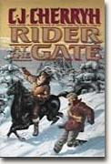 Get *Rider at the Gate* delivered to your door!