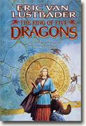 Get *The Ring of Five Dragons* delivered to your door!
