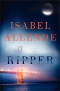 Buy *Ripper* by Isabel Allende online