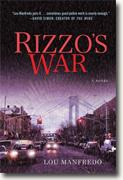 Buy *Rizzo's War* by Lou Manfredo online
