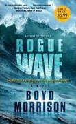 Buy *Rogue Wave* by Boyd Morrison online