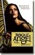 Buy *Rogue Angel: Destiny* by Yevgeny Zamyatin, tr. Natasha Randall online