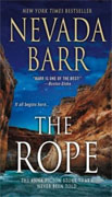 Buy *The Rope: An Anna Pigeon Novel* by Nevada Barr online