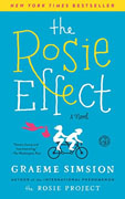 Buy *The Rosie Effect* by Graeme Simsion online