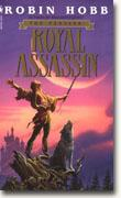 Get *Royal Assassin* delivered to your door!