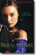 Buy *Royal Blood* by Rona Sharon online