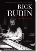 Buy *Rick Rubin: In the Studio* by Jake Brown online