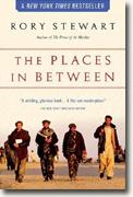 *The Places in Between* by Rory Stewart