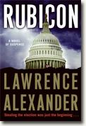 *Rubicon* by Lawrence Alexander