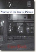 Buy *Murder in the Rue de Paradis (An Aimee Leduc Investigation)* by Cara Black online