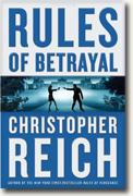 Buy *Rules of Betrayal* by Christopher Reich online